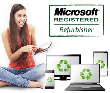 Refurbisher and e-Cycler<br><br>
